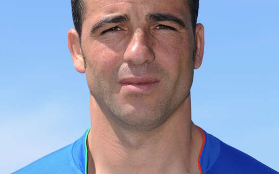 Antonio Di Natale - Italy (Getty Images)