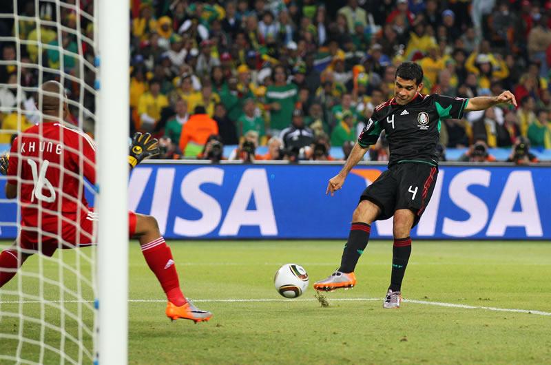 تحليل ||جنوب افريقيا 1 - 1 المكسيك||افتتاح المونديال 2010 100375