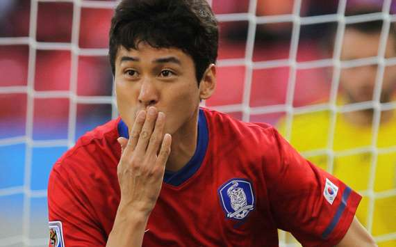 Guangzhou Evergrande target Lee Jung-Soo pens new Al Sadd deal