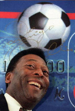 Top 10 Wrong Pele Predictions