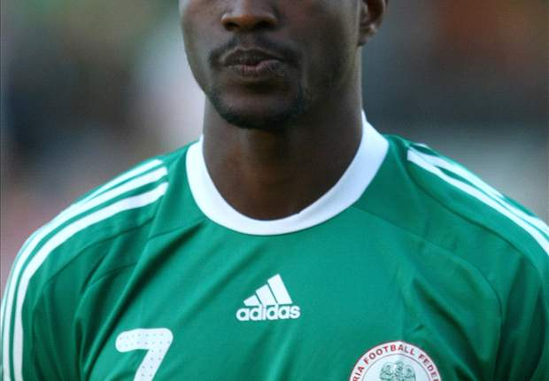 World Cup 2010: Nigeria's John Utaka angry at being overlooked throughout 'disappointing' tournament