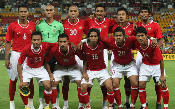 Timnas Indonesia (Getty Images)