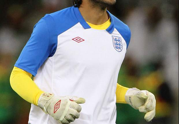 David James: Hodgson's 1-0 model is the right way for England to play