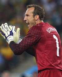 Mark Schwarzer, Australia (Getty Images)