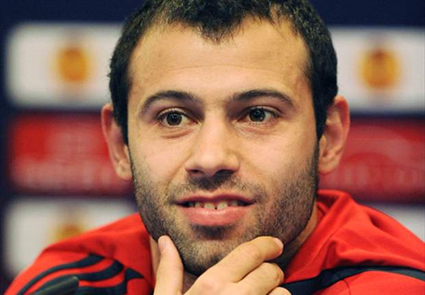 Barcelona to move ahead in race for Javier Mascherano with bid of 15m plus Aliaksandr Hleb - report