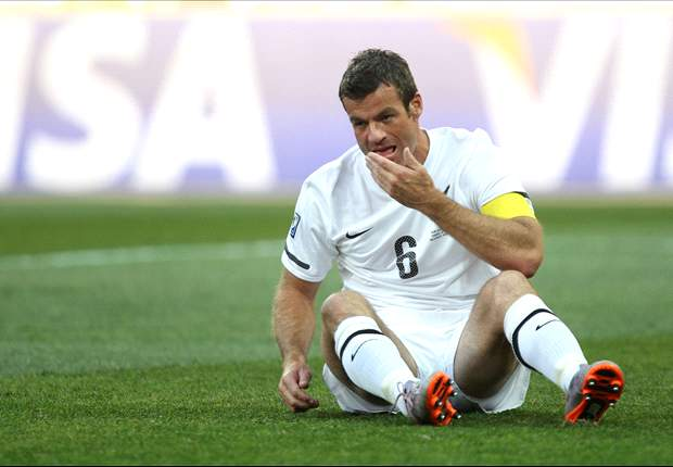 'Brazil will kill you with goals' - Nelsen admits New Zealand defeat was deserved