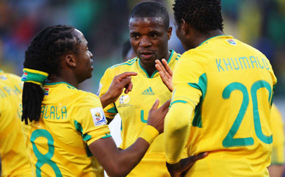Bafana Did Us Proud