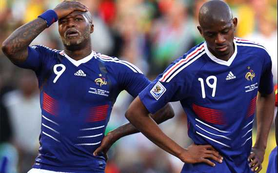 World Cup 2010: French Football President Jean-Pierre Escalettes Ashamed Of Fiasco