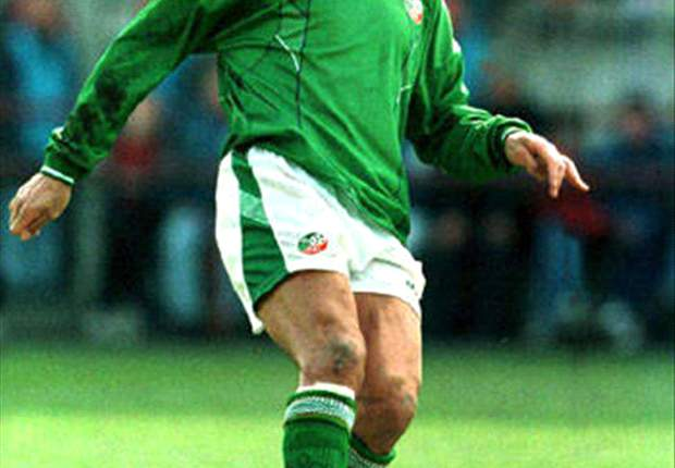 Ireland legend Paul McGrath urges Robbie Keane not to retire from international football