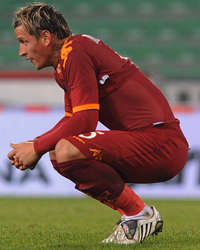 Philippe Mexes - Roma (Getty Images)