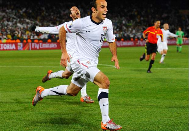 "Landon Donovan: ""I Think It All Came Together Tonight"""