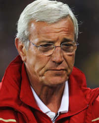 Marcello Lippi - Italy (Getty Images)