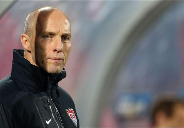 Bob Bradley, Sunil Gulati Discuss New USA Deal