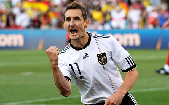 Jersey Jerman (Getty Images)