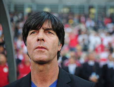 Joachim Löw, Germany (Getty)
