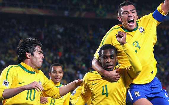 Jersey Brasil (Getty  Images)