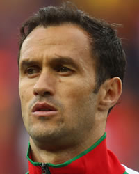 Real Madrid Defender Ricardo Carvalho Looking Forward To Reunion With Jose Mourinho