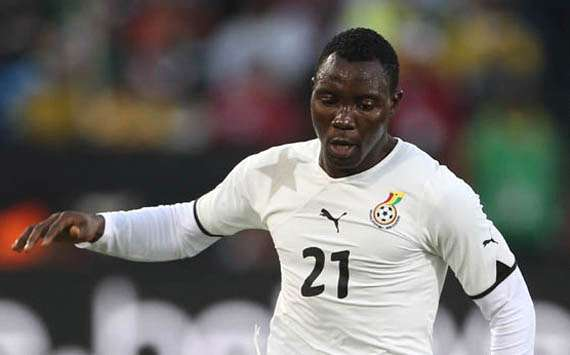 2013 Afcon: The Black Stars diary - Pt2