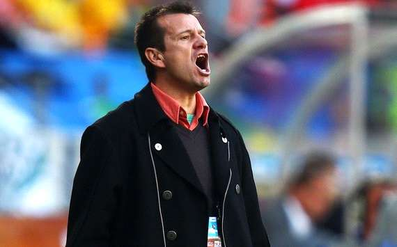 FIFA World Cup : Carlos Dunga (Brazil) - (Gettyimages)
