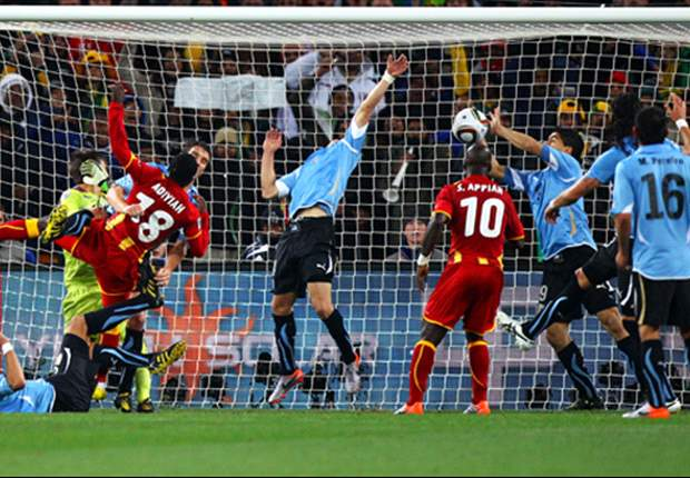 World Cup 2010: Ghana fans hope Netherlands will avenge Uruguay defeat