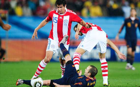 UEFA Euro 2012 - Denmark vs Portugal, Cristiano Ronaldo