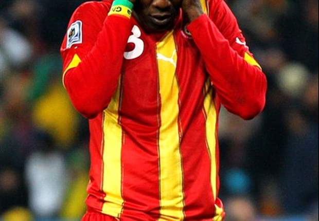 Asamoah Gyan, Kevin-Prince Boateng & the top five African players who prematurely retired from international football