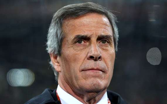 Tabarez: Barcelona are the best I have ever seen