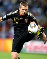 Lukas Podolski(Mohamad Jamali)