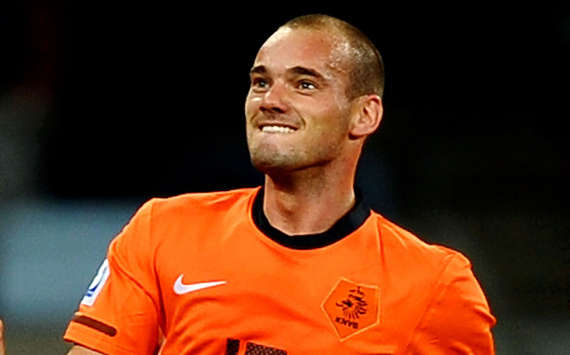 World Cup 2010: Conflicting Reports Over Wesley Sneijder's Fitness To Play In Netherlands - Spain Final
