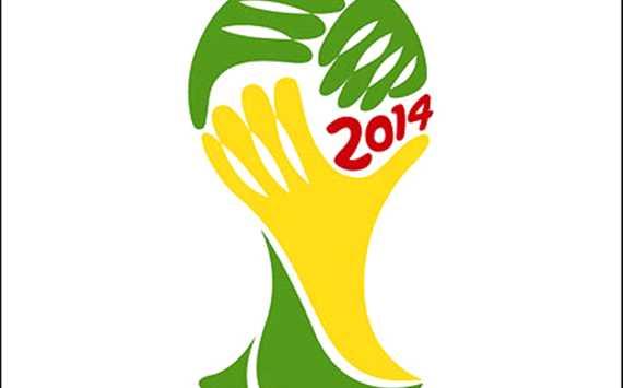 Logo World Cup 2014 - Brasil