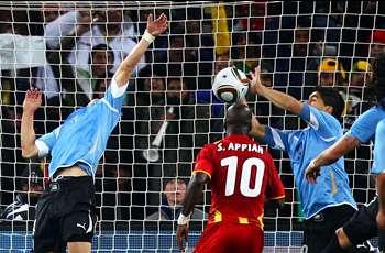 suarez handball world cup
