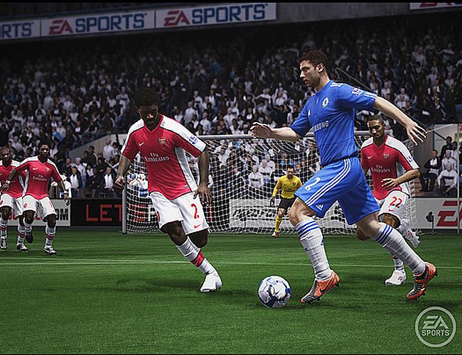 FIFA 12 i68 Full Regenerato. Neymar Face. FIFA 11 PС Официальный Патч. S