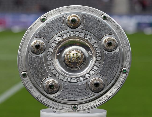 1. Bundesliga Meister