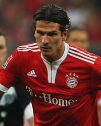 Mario Gomez, FC Bayern Muenchen (Getty Images)