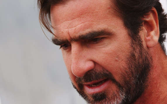 Top 10 Eric Cantona Quotes - Seagulls, Water Carrier, Terminator And More