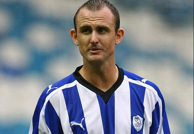 Francis Jeffers offered a trial with Blackpool - report