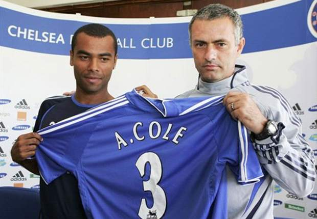 Real Madrid coach Jose Mourinho rules out move for Chelsea star Ashley Cole