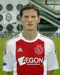 Jan Vertonghen, Ajax Amsterdam