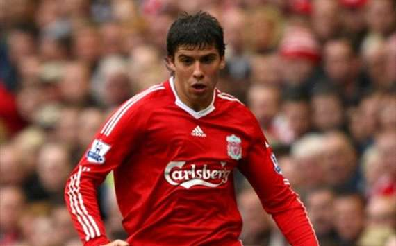 Liverpool Defender Emiliano Insua Completes Season-Long Loan Move To Galatasaray