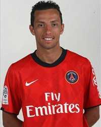 Ligue 1 : Nenê (Paris SG) - (psg.fr, only for portrait)