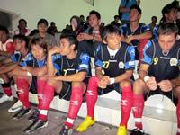 Arema Indonesia (GOAL.com/Donny Afroni)