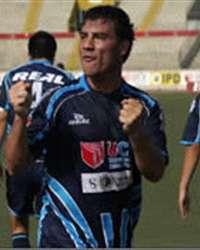 Roberto Demus - Universidad Cesar Vallejo