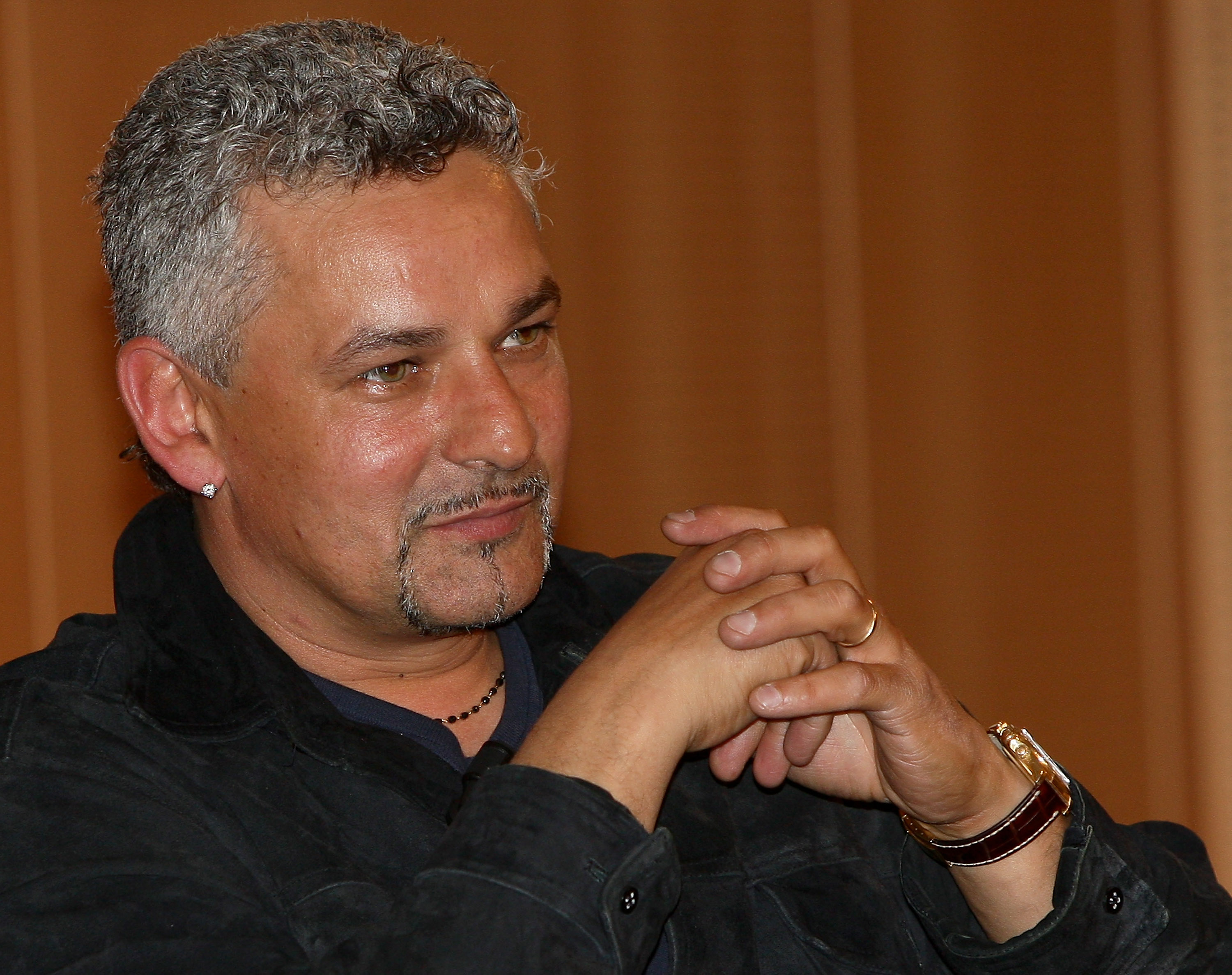 Roberto Baggio - Picture Hot