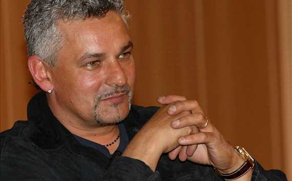 Baggio slams Italy hierarchy over coaching proposal snub