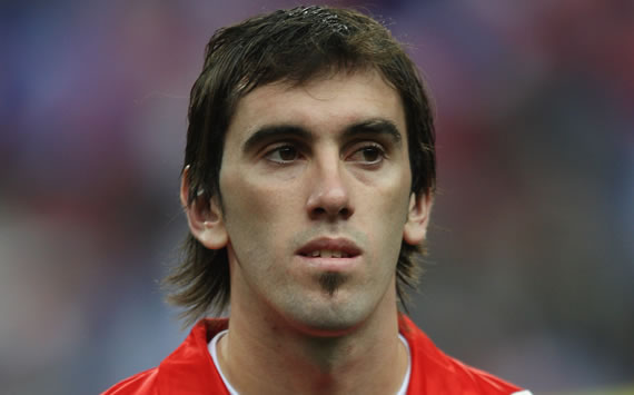 Godin dismisses Atletico exit rumours