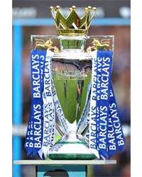 Premier League Trophy(Getty Images)