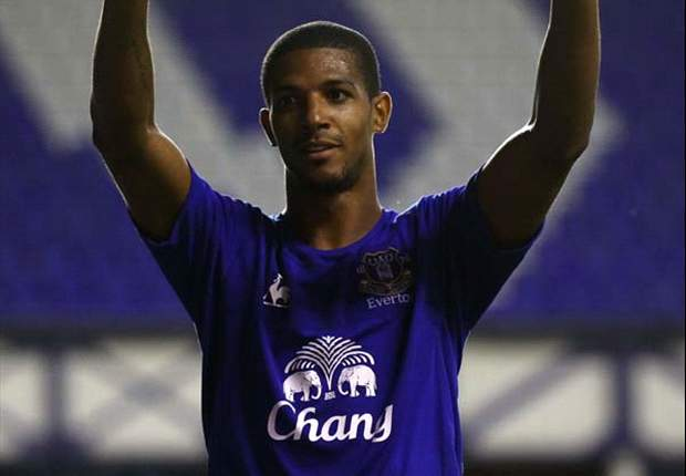 Official: Jermaine Beckford leaves Everton for Leicester City