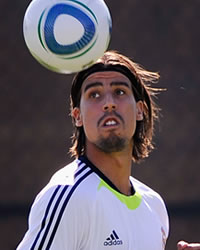 Sami Khedira, Real Madrid (Getty Images)