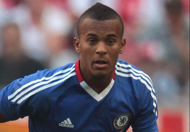 Bertrand 'raring to go' for Chelsea after Olympic experience
