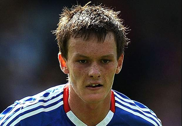 McEachran looking for loan move to kick-start Chelsea career